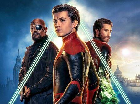 Cinema a la fresca: Spiderman