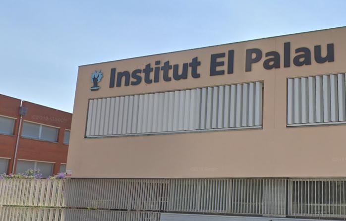 Foto de l'equipament INSTITUT EL PALAU