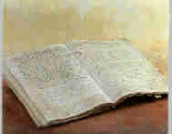 Llibre dels jurats de Sant Andreu de la Barca (1592). Segle XVI
