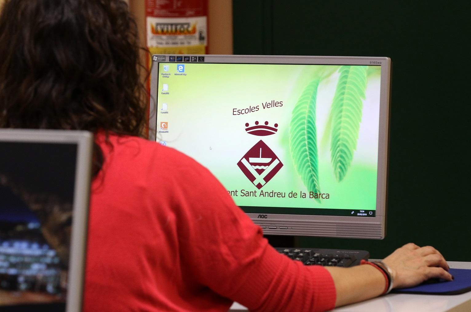 L'Ajuntament de Sant Andreu de la Barca recopila les ofertes de feina relacionades amb el Coronavirus