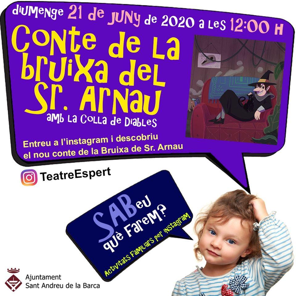 Sant Andreu de la Barca viurà la seva primera revetlla de Sant Joan virtual