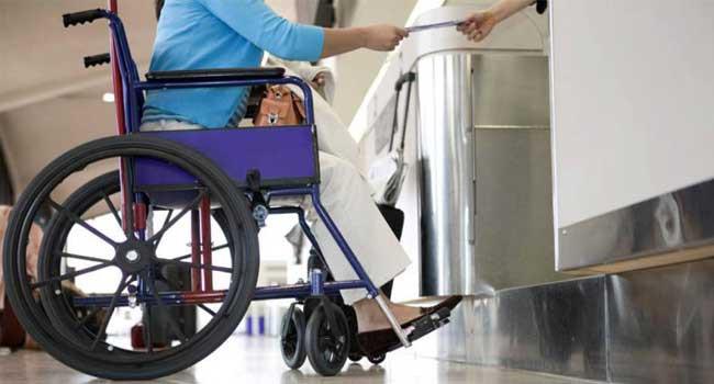 Obert el termini per demanar ajudes per millorar la qualitat de vida de les persones amb discapacitat