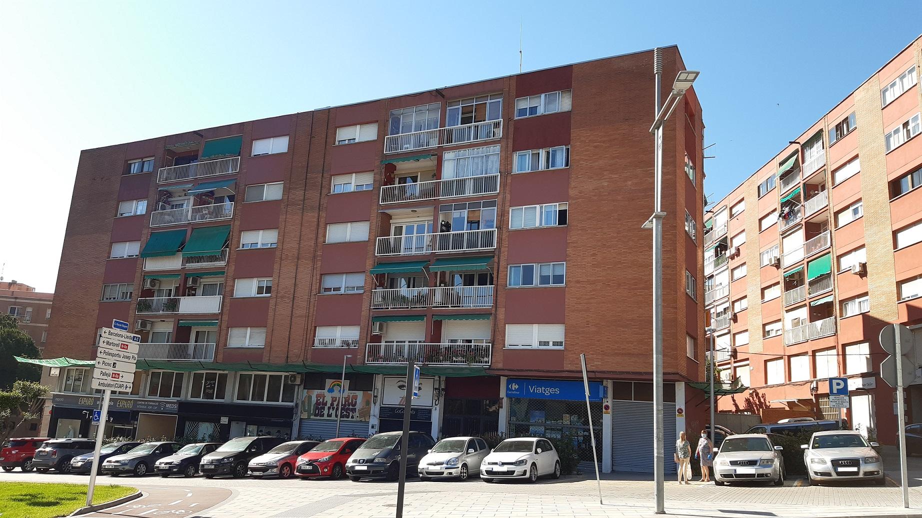 L'Ajuntament de Sant Andreu de la Barca incorporarà 11 habitatges al seu parc social