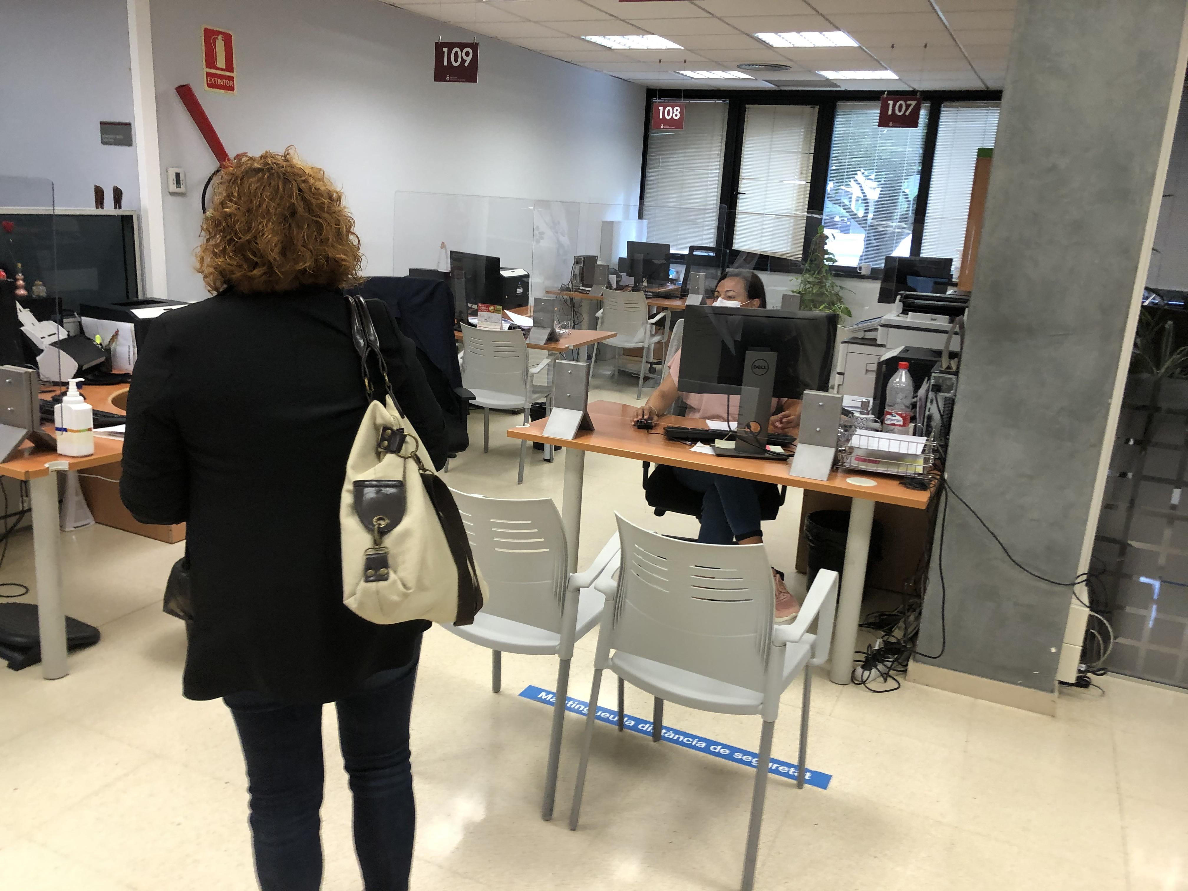 L'Ajuntament reforça el servei d'atenció al ciutadà
