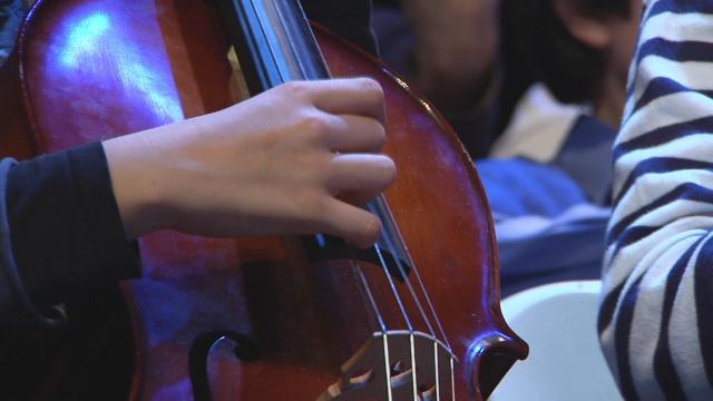 L'escola de música i dansa municipal amplia espais per garantir la seguretat aquest curs