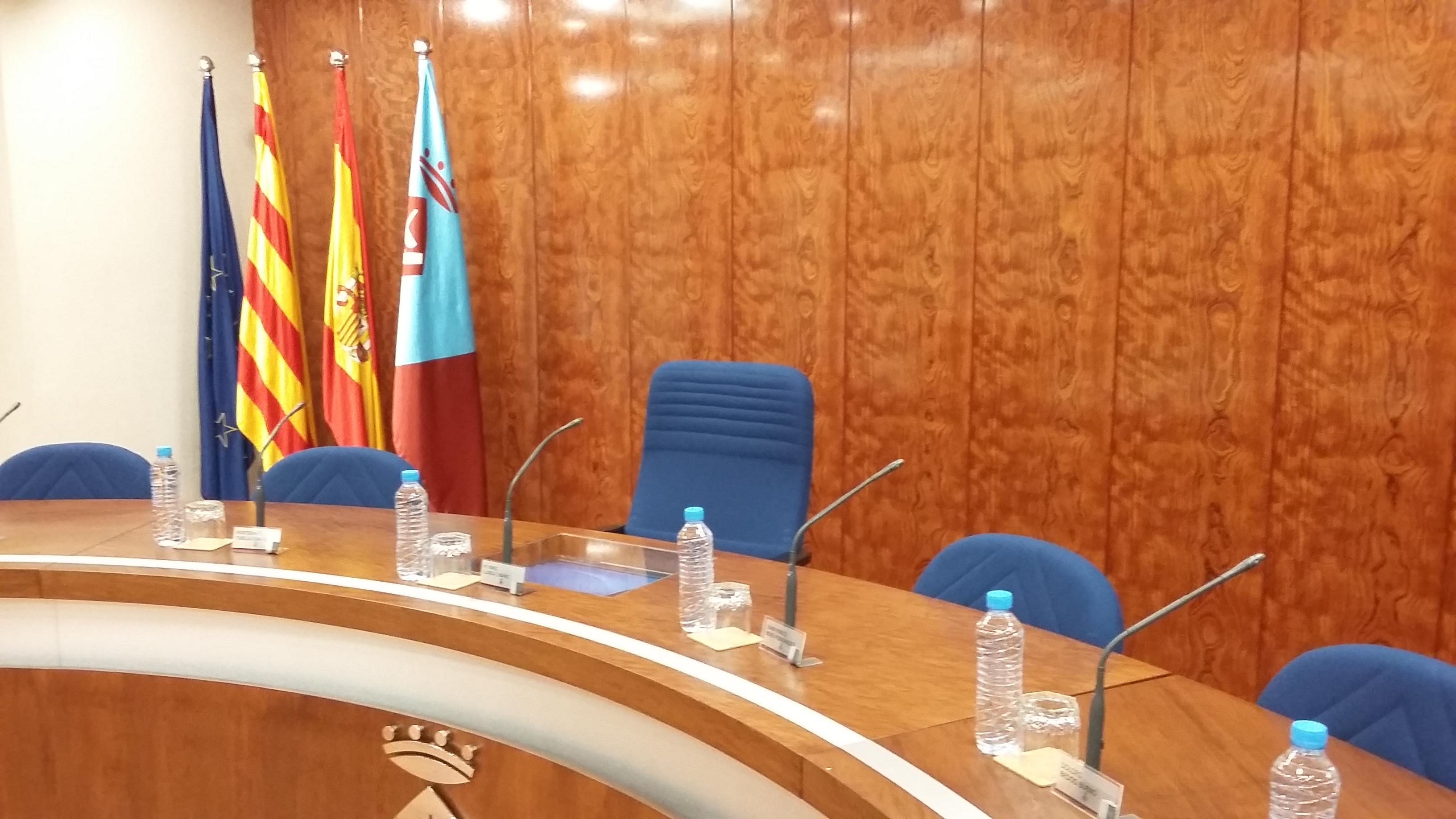 Sant Andreu de la Barca s'adherirà al Pacte del Baix Llobregat per un nou impuls econòmic i social