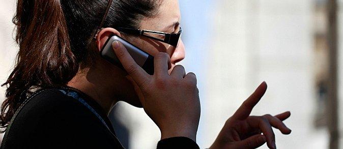 Els problemes amb les empreses de telefonia, la principal causa de consulta a l'OMIC