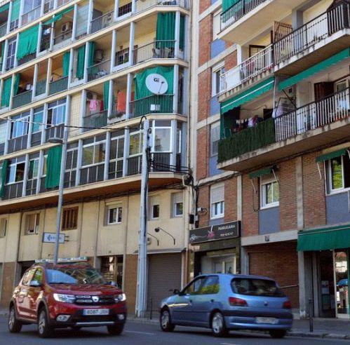 Oberta la convocatòria per a la rehabilitació d'habitatges
