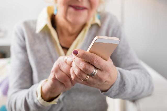 L'Ajuntament promou l'envelliment actiu amb activitats a domicili