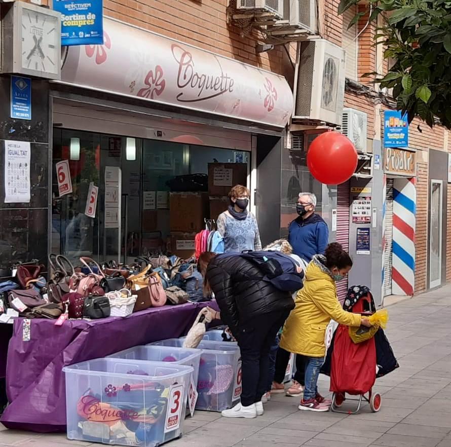 L'Ajuntament de Sant Andreu de la Barca destinarà un milió d'euros més a la reactivació social i econòmica