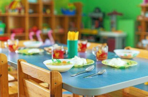 Ja es poden demanar les beques menjador del Consell Comarcal per al curs 2021-2022