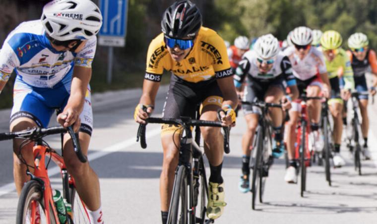 Imatge de la notícia: Afectacions al trànsit pel pas de dues voltes ciclistes