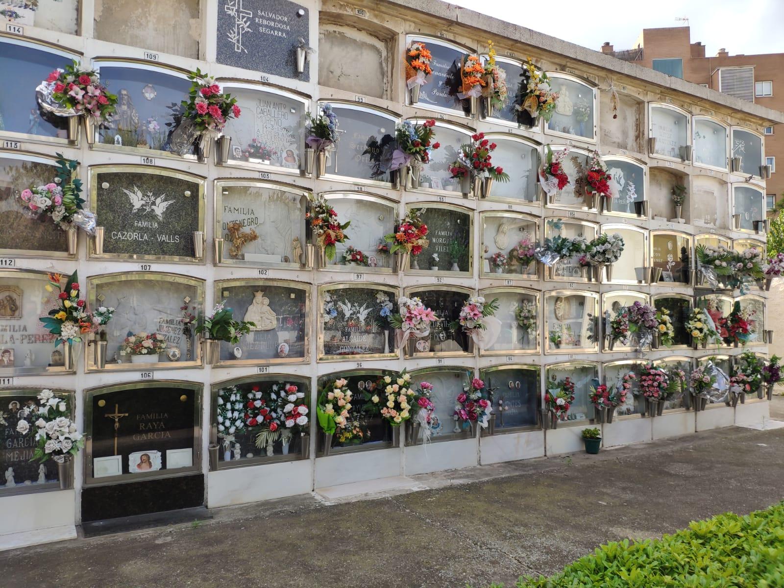 El cementiri tindrà un espai memorial dedicat al dol gestacional i perinatal