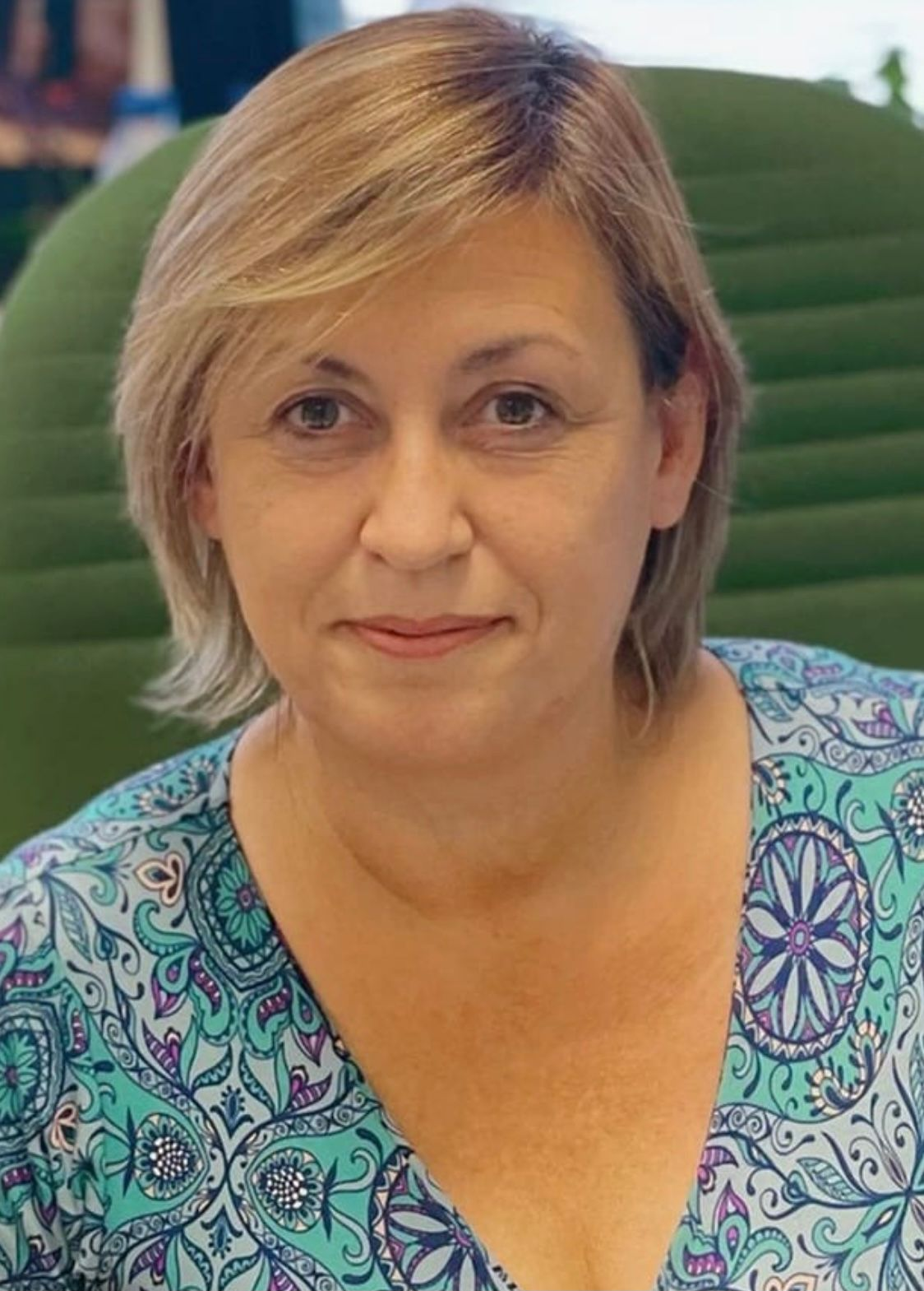 Imatge de la notícia: El grup municipal socialista proposarà Ana Alba com a alcaldessa de Sant Andreu de la Barca