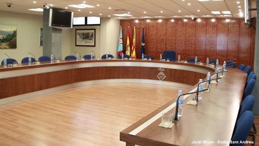 Ple extraordinari per aprovar la nova composició del govern municipal
