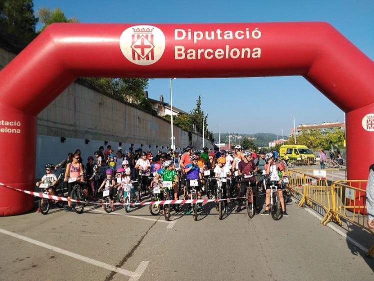 Imatge de la notícia: Torna la Festa de la Bicicleta