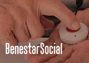 Accedir a Benestar Social