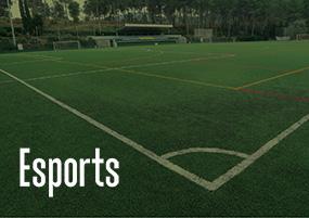 Accedir a Esports