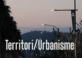 Accedir a Territori i Urbanisme